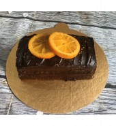 Chocolate Orange Cake with Chocolate Ganache -650gm